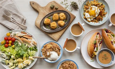 7 Dishes To Try This Thanksgiving by Infuse Your Thanksgiving Leftovers 6 Cannabis Recipes To