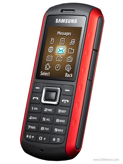 samsung b2100 xplorer pictures official photos