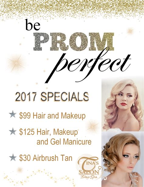 Special Package Heavenly Blush be prom