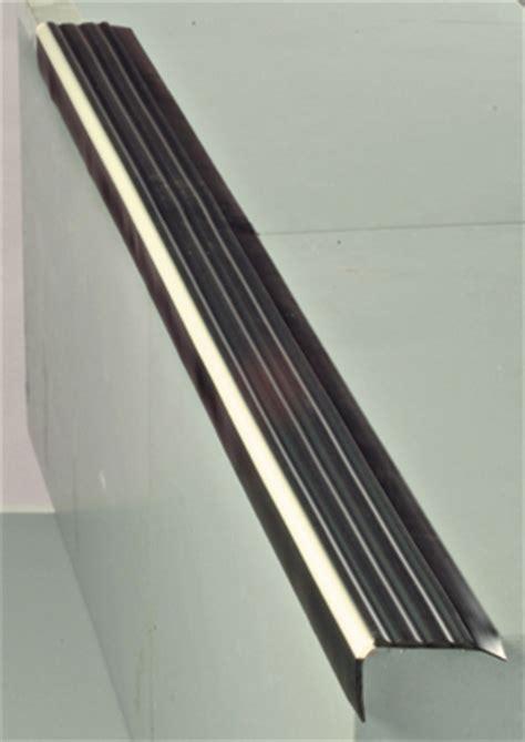 plastic stair edge photoluminescent pvc roll sku exit