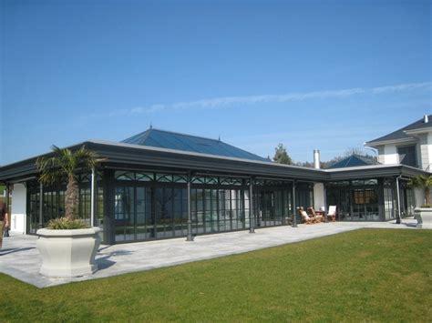 condono veranda veranda in alluminio keller orangery elegance 174 keller