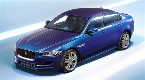 ford and jaguar jaguar xe 2015 technical details and prices confirmed by