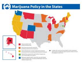 States With Legal Weed Map by Map Of States That Legalized Marijuana Memes
