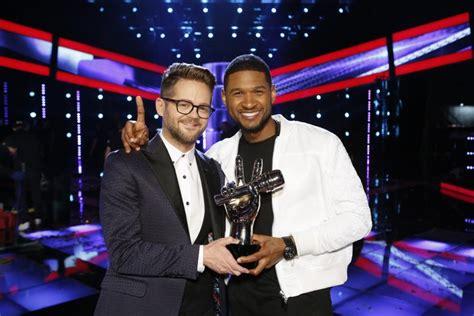 The Voice Season 6 Winner Is Team Ushers Josh Kaufman | josh kaufman talks winning the voice season 6 ny daily