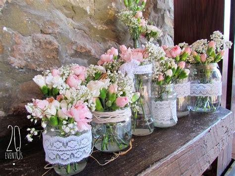 adornos de mesa para bodas con velas 20eventosweddingplanners bicicleta vintage para bodas
