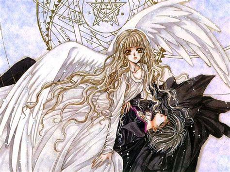 imagenes anime de angeles el rinc 243 n del anime imagenes angel