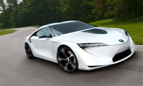 Bmw Toyota Supra Next Toyota Supra And Bmw Z4 To Scion Fr S Platform
