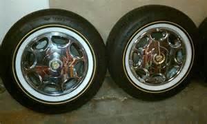 Cadillac Vogue Wheels Cadillac Vogue Mitula Cars