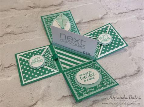 Money Gift Card Holder - best 25 exploding box card ideas on pinterest exploding boxes diy exploding box