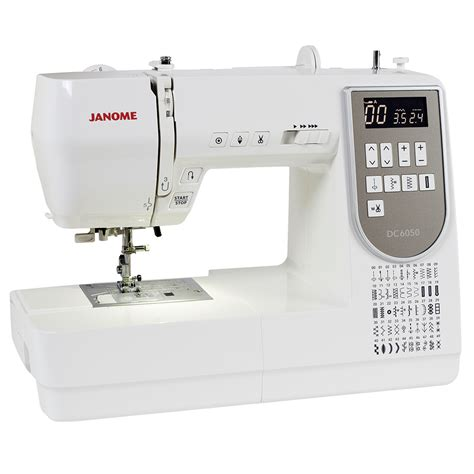 Quilting Accessories For Sewing Machines by Sewing Machines Accessories Dc6050