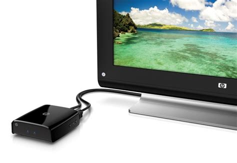 Tv Hp hp updates wireless tv connect now streams 3d laptop media wireless hdmi