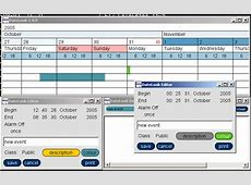 Swing Event Scheduler : Event Schedular « Swing Components ... J2me Development