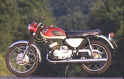 Kawasaki A1 Motorrad by Winni Scheibe Bild Archiv Kawasaki A1 250 Samurai