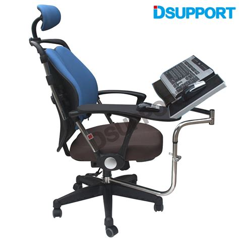 Laptop Desk For Chair by Aliexpress Buy Ok010s Multifunctional Motion