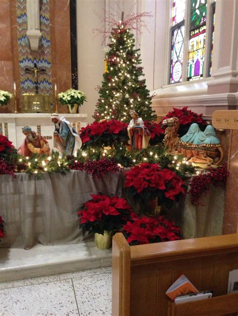 christmas themes church 1292 best images about christian altars on pinterest