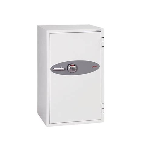 Safety L 163 fireproof safe commander electronic 1160x650x550 mm 163 l aj products ireland