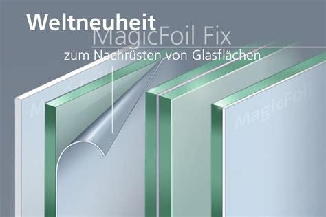 Fenster Sichtschutz Auf Knopfdruck by Mediavision Magicfoil