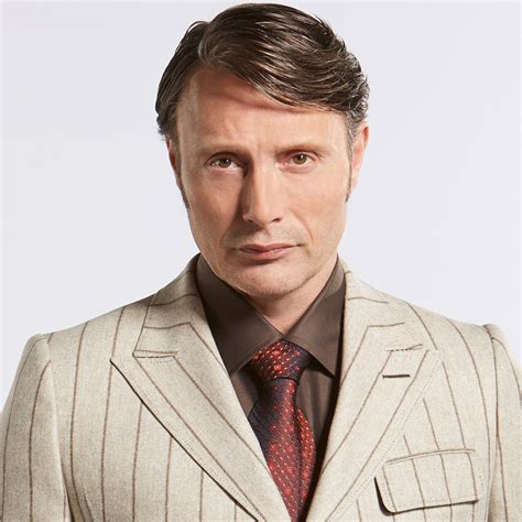 hairstyles to suit no neck mads mikkelsen about hannibal nbc