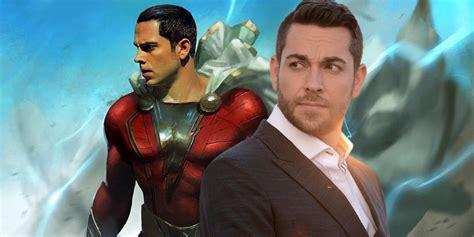 urutan film marvel heroes kostum shazam terinsipirasi dari justice league war kincir