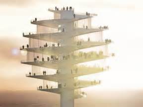 big architects phoenix observation tower