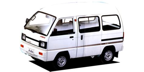 Suzuki Every Specification Suzuki Every Join Catalog Reviews Pics Specs And