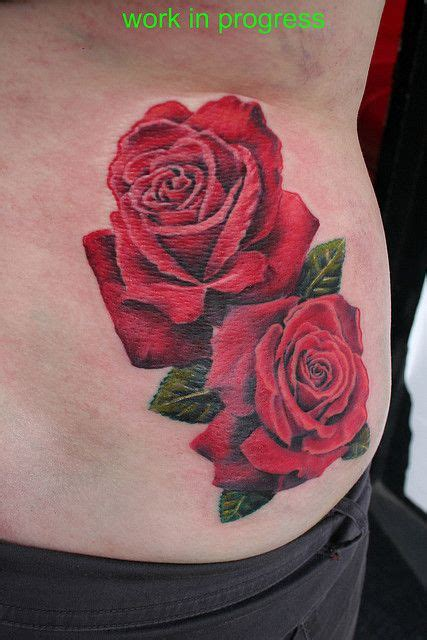 pink rose tattoo meaning best 25 tattoos ideas on