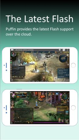 how to run flash player on iphone ipad and ipod touch