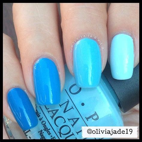 opi no room for the blues polishes opi ogre the top blue opi no room for the blues opi what s with the cattitude