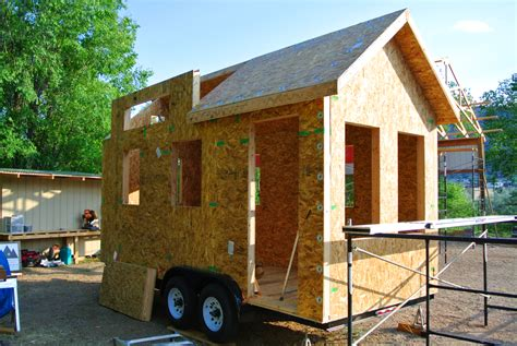 sip panels tiny house custom sip tiny house as seen on tv