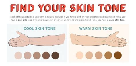 what color is my skin tone figuring out the best colors for your skin tone