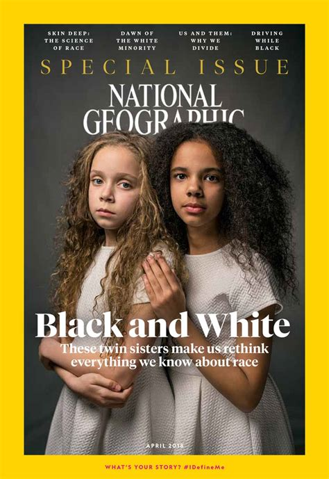 Picture Post Nation 3 by The National Geographic And The Falsehood Of Our