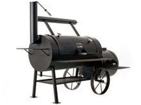 custom barbeque smokers in louisiana   autos weblog