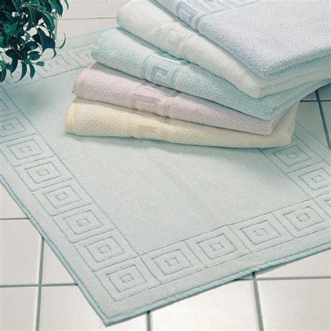 terry bath mat textile hotel pool sauna spa teamstone teamstone
