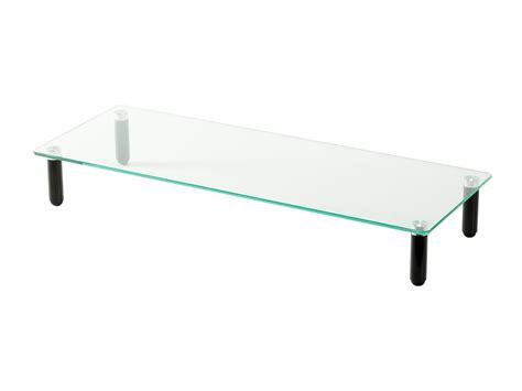 Monitor Riser Shelf by Monoprice Universal Monitor Riser Shelf 22 Quot X 8 25 Quot Ebay