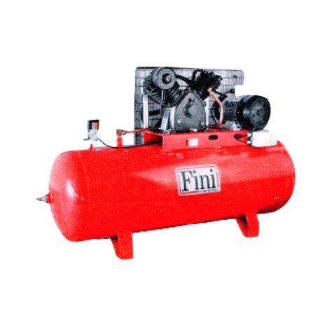 Harga Kompresor Mini Listrik by Jual Air Compressor Kompresor Angin Listrik Fini Skb 26