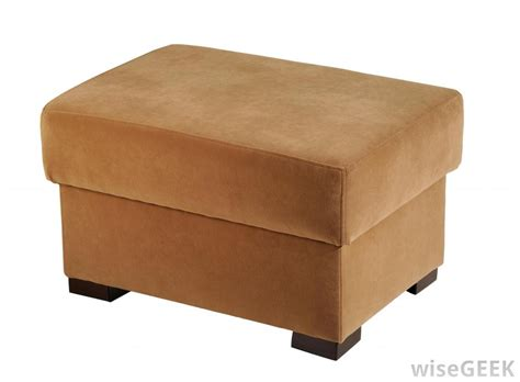 What Is The Difference Between An Ottoman Footstool And
