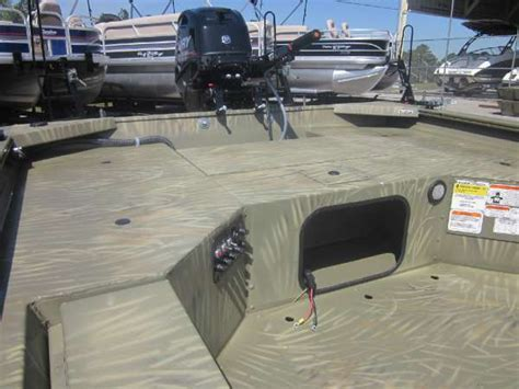 grizzly boats for sale in alabama 2016 new tracker grizzly 1654 mvx sportsman jon boat for