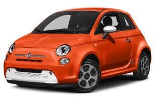 Fiat Photos New 2016 Fiat 500e Price Photos Reviews Safety