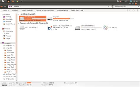 tutorial linux ubuntu windows 7 rasa ubuntu linux tutorial blog berita
