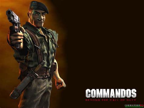 wallpaper green beret commandos hq your n1 source for commandos games