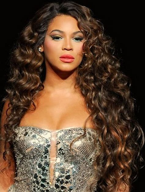 wavy hair after three months long weaves hairstyles hairstyles