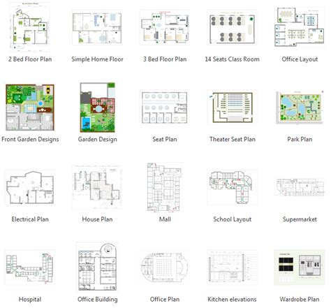Kitchen Design Software by Floor Plan Software Create Floor Plan Easily From