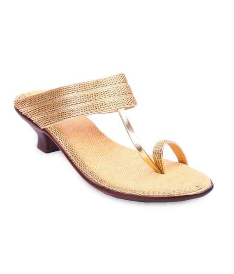 toe separator sandals fashigo leatherette toe separator heels sandals price in