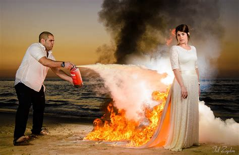 Trashing by Trash The Dress In San Miguel San Miguel Times