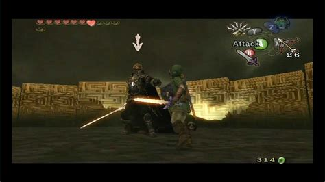 wii vs gc graphics the twilight princess gc version running on wii u