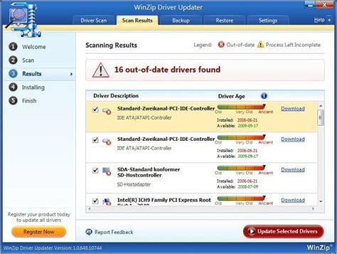 advanced driver updater full version with crack winzip driver updater serial key free download