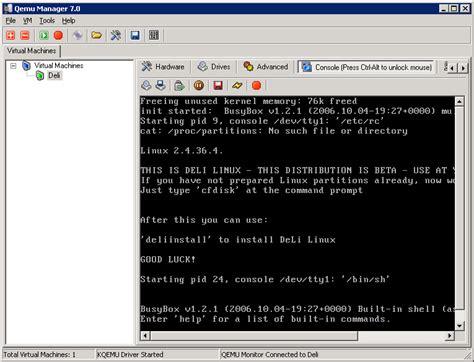 how to install qemu ubuntu qemu for windows