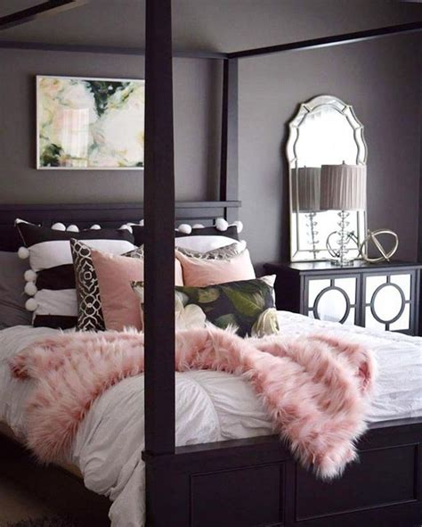 Pinterest Guest Bedrooms - best 25 black bedroom furniture ideas on pinterest black and white bedroom with pop of colour