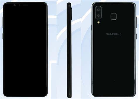 Samsung S9 Mini zdjęcie tajemniczego smartfona samsunga potencjalny