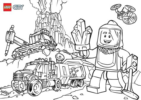 lego coloring page lego city coloring pages coloring pages